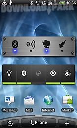 bluetooth file transfer - android