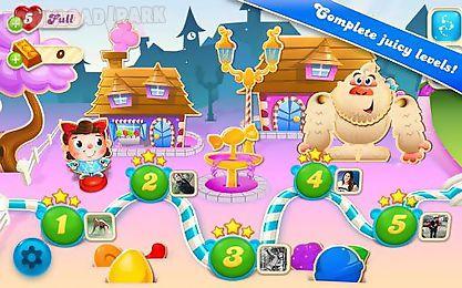 Candy Crush Soda Saga Android Juego Gratis Descargar Apk