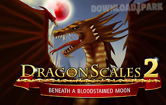 Dragonscales 2: beneath a bloods..