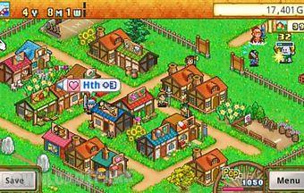Dungeon village alternate
