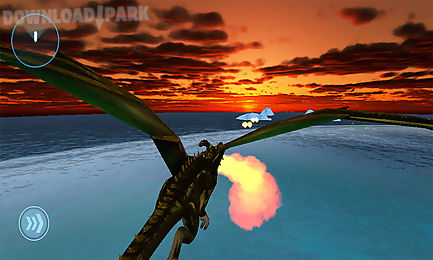game of dragons 3d