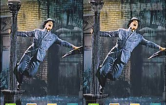 Gene kelly live wallpaper