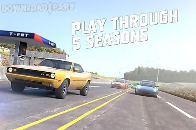 need for racing: new speed car. racer 2.0