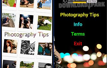 Photography tips_pro