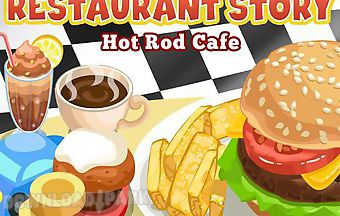 Restaurant story: hot rod cafe