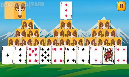 Free Apk Files » Card Games. tri peaks ...