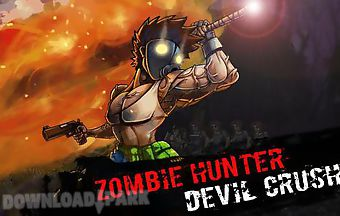 Zombie hunter: devil crush