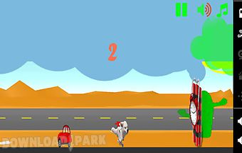 Bolt spring games