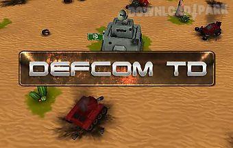 Defcom td