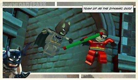 Lego Batman Beyond Gotham Master Android Spiel Kostenlose