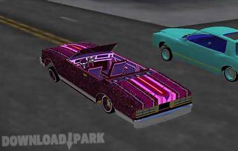 Lowrider car game premium united
