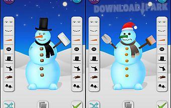 Snowman maker pro