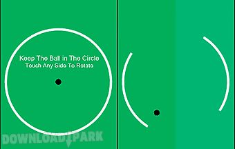 Squash circle pong random gate
