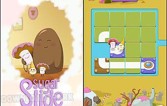 Sugar slide