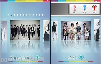 K-pop inn (kpop)