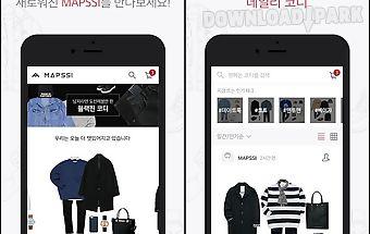 Mapssi : korea-fashion, style