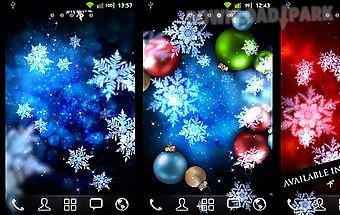 Snow stars free