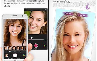 Youcam perfect - selfie camera