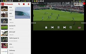 Iptv player (tv online)