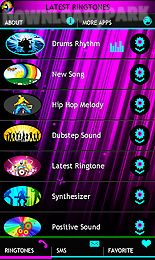 latest ringtones