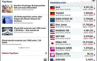 Onvista - börse & finanzen