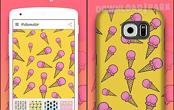 Patternator: cutest wallpapers