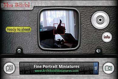 Camera Vintage Android : Retro camera android anwendung kostenlose herunterladen in apk