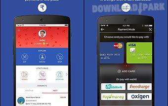 Ruplee- cashback deal recharge