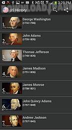 united states history -
