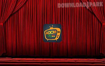 Adom tv ghana election