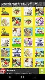 bible memory game children