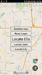 family locator for sprint