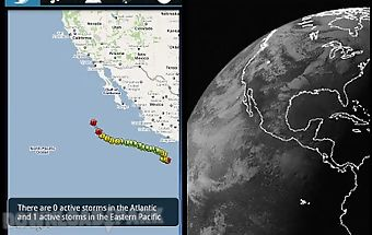 Hurricane software
