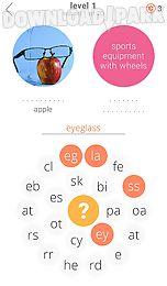 word rings 2