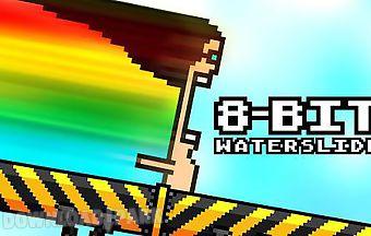 8-bit waterslide