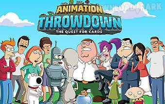 Animation throwdown: the quest f..
