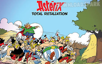 Asterix: total retaliation