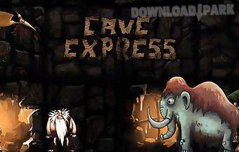 Cave express