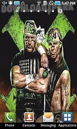 d generation x live wallpaper