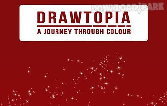 Drawtopia: a journey through col..