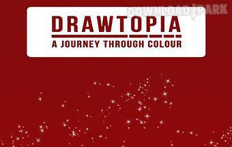 Drawtopia: a journey through col..