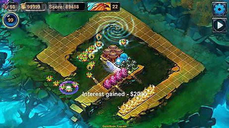 element tower defense