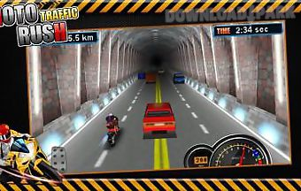 Moto trafficrush