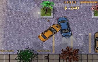Parking master game