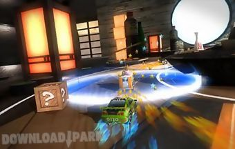 Table top racing premium indivis..