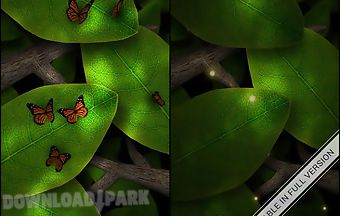 Tap leaves