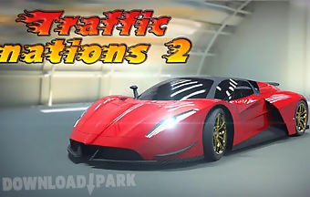 Traffic nations 2
