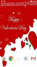 valentines day by free wallpapers and background