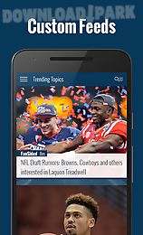 fansided | sports & ent. news