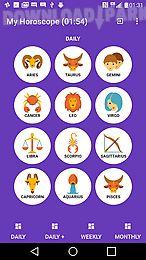 horoscope mapp